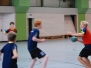 Handball Power-Camp 2014
