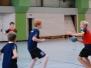Handball Power-Camp 2014
