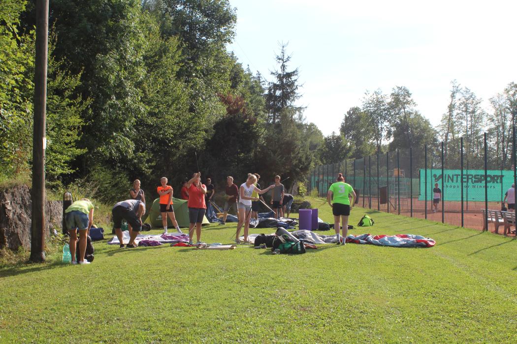 Trainingslager 2015 (1)