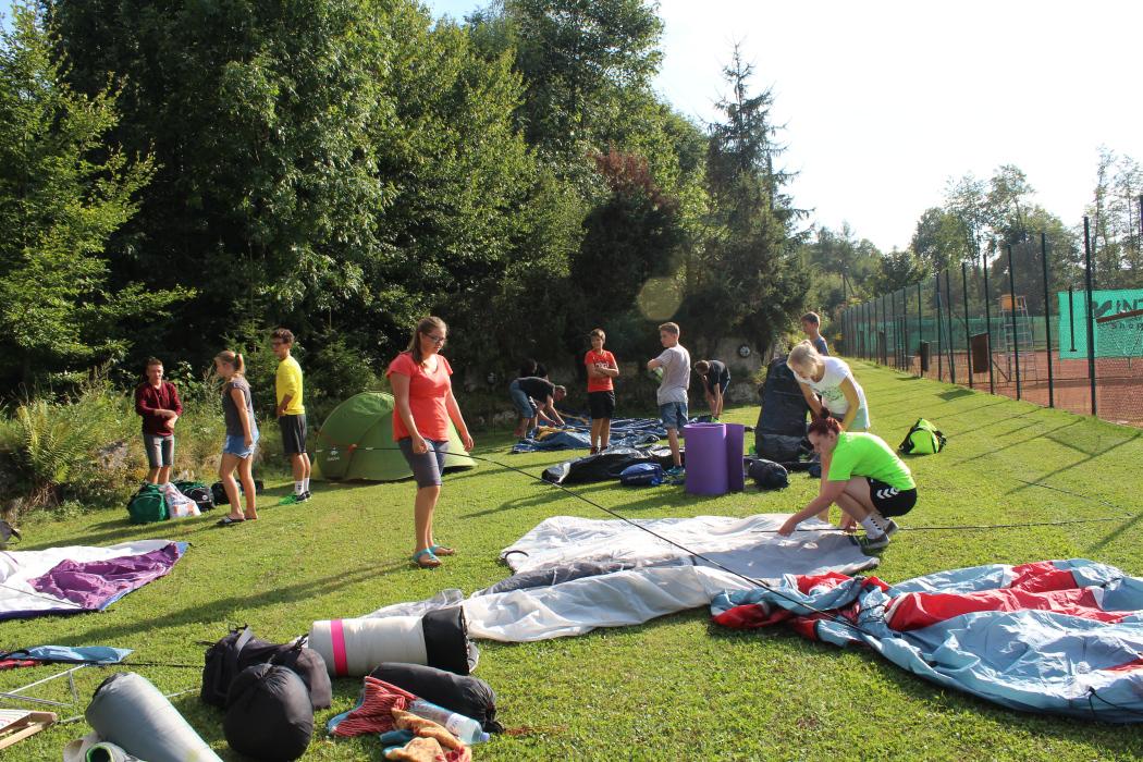 Trainingslager 2015 (2)